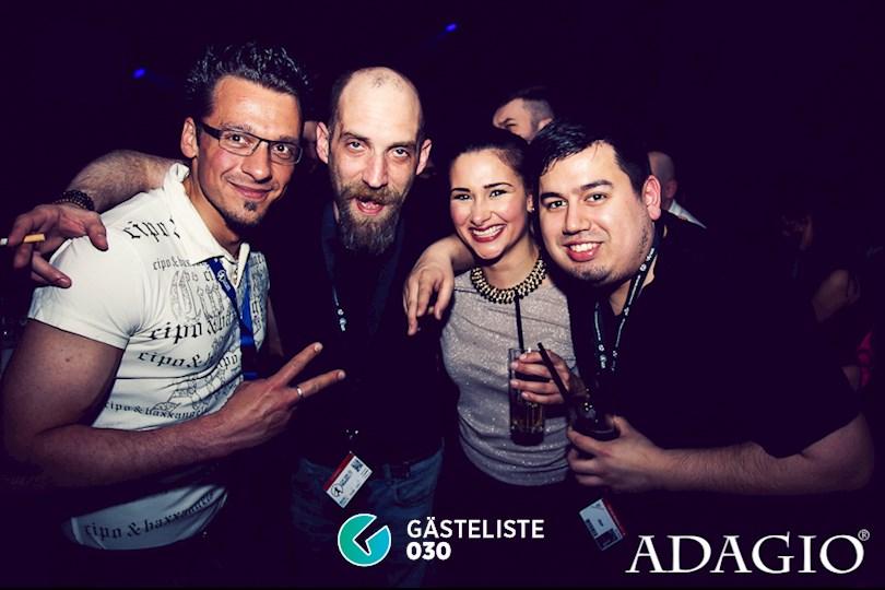 https://www.gaesteliste030.de/Partyfoto #65 Adagio Berlin vom 29.04.2017