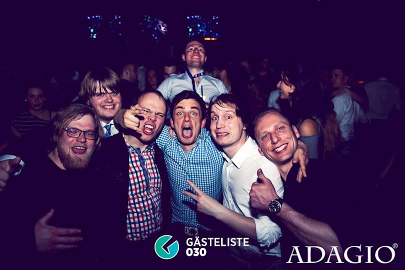https://www.gaesteliste030.de/Partyfoto #88 Adagio Berlin vom 29.04.2017