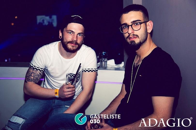 https://www.gaesteliste030.de/Partyfoto #58 Adagio Berlin vom 29.04.2017
