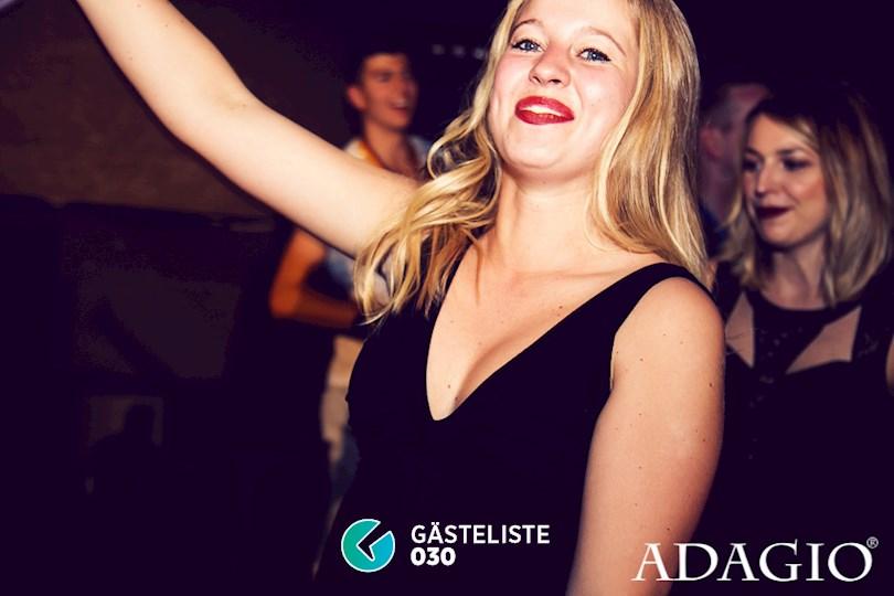 https://www.gaesteliste030.de/Partyfoto #31 Adagio Berlin vom 29.04.2017