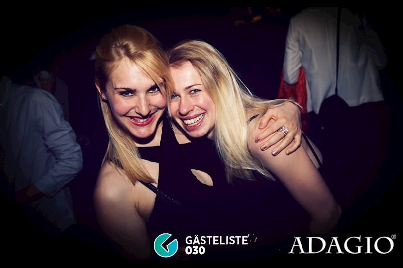 https://www.gaesteliste030.de/Partyfoto #23 Adagio Berlin vom 29.04.2017