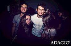 Partyfotos Adagio 29.04.2017 Night of the Champions by Cup der Privaten