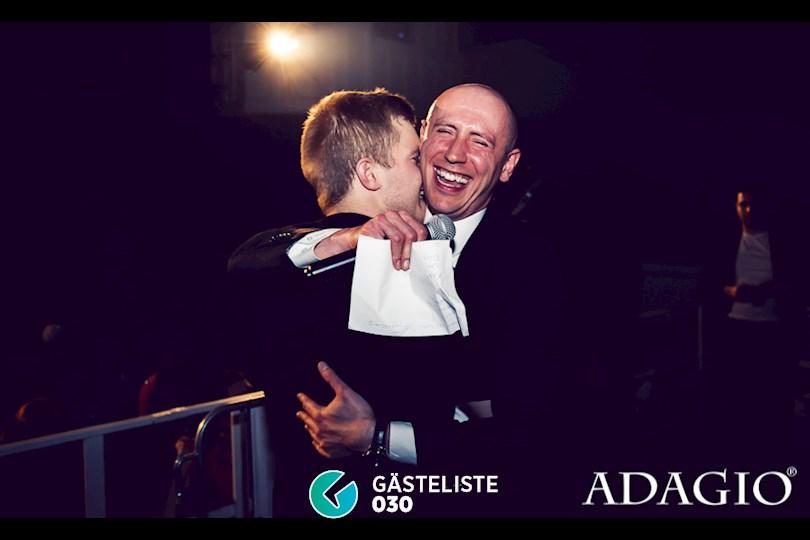 https://www.gaesteliste030.de/Partyfoto #15 Adagio Berlin vom 29.04.2017