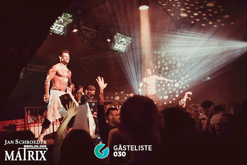 https://www.gaesteliste030.de/Partyfoto #105 Matrix Berlin vom 25.05.2017