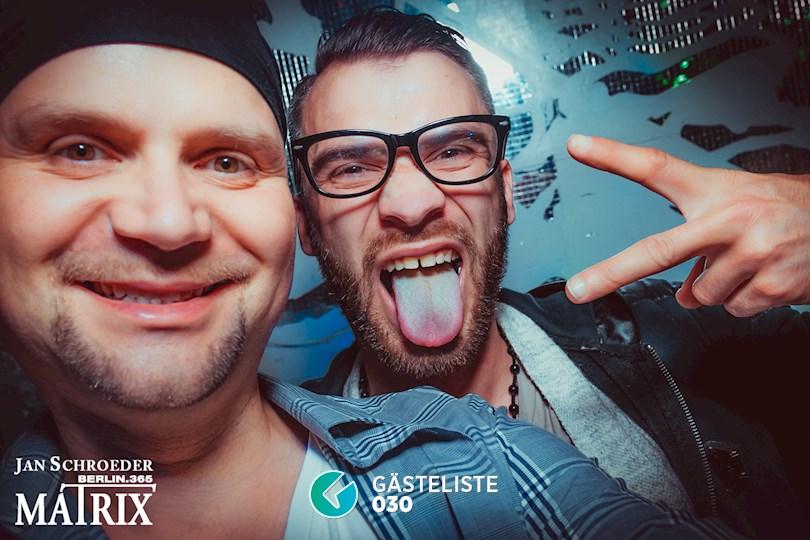 https://www.gaesteliste030.de/Partyfoto #30 Matrix Berlin vom 25.05.2017