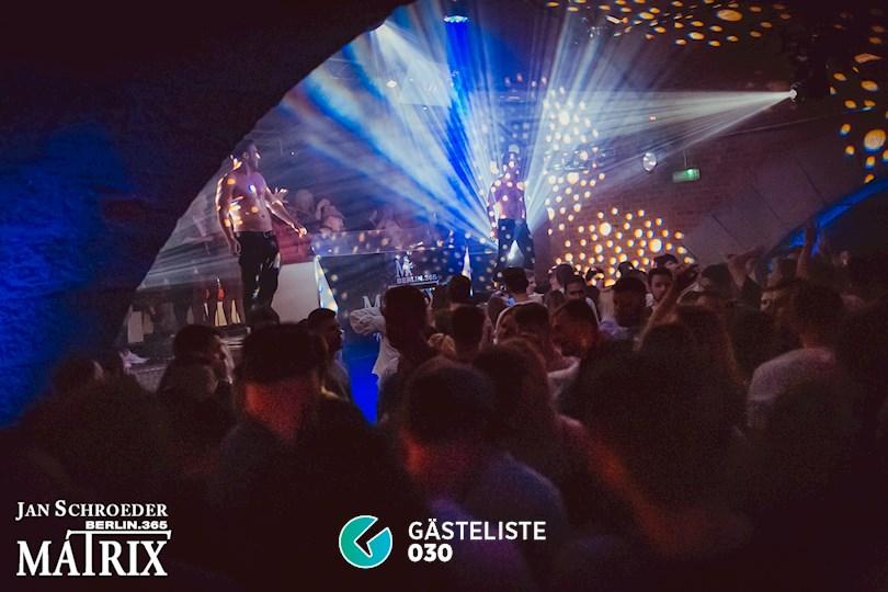 https://www.gaesteliste030.de/Partyfoto #71 Matrix Berlin vom 25.05.2017