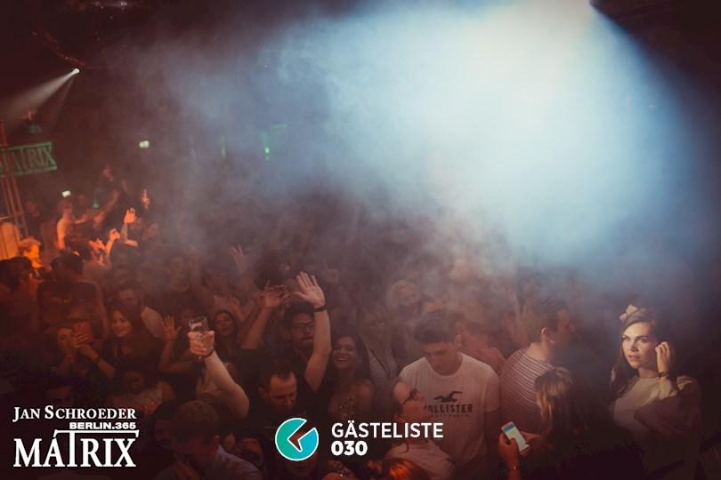 https://www.gaesteliste030.de/Partyfoto #59 Matrix Berlin vom 25.05.2017
