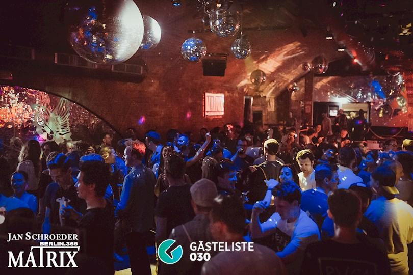 https://www.gaesteliste030.de/Partyfoto #81 Matrix Berlin vom 25.05.2017