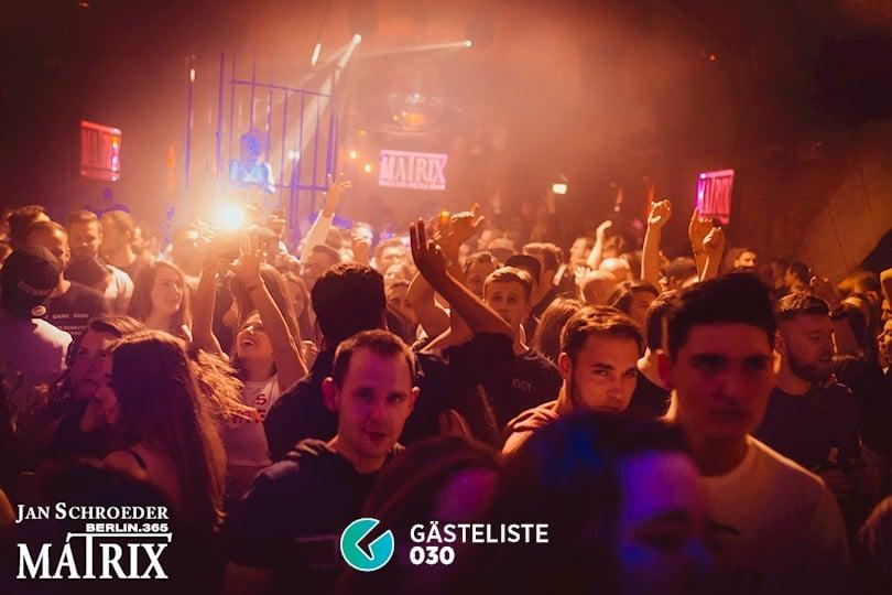 https://www.gaesteliste030.de/Partyfoto #6 Matrix Berlin vom 25.05.2017