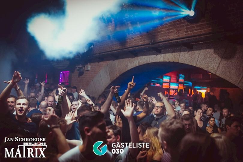 https://www.gaesteliste030.de/Partyfoto #69 Matrix Berlin vom 25.05.2017