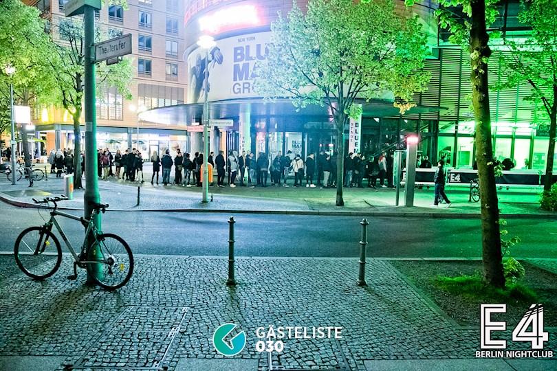 https://www.gaesteliste030.de/Partyfoto #12 E4 Berlin vom 29.04.2017