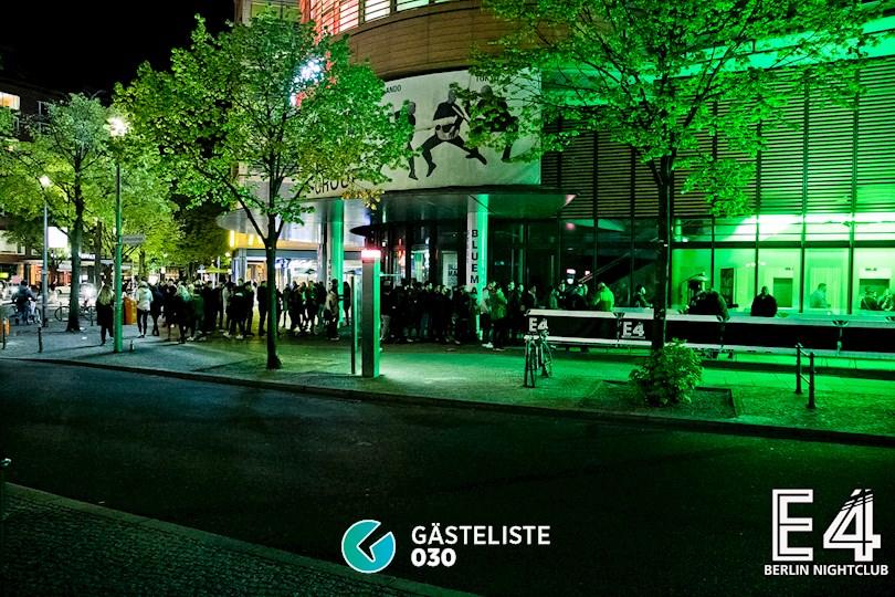 https://www.gaesteliste030.de/Partyfoto #18 E4 Berlin vom 29.04.2017