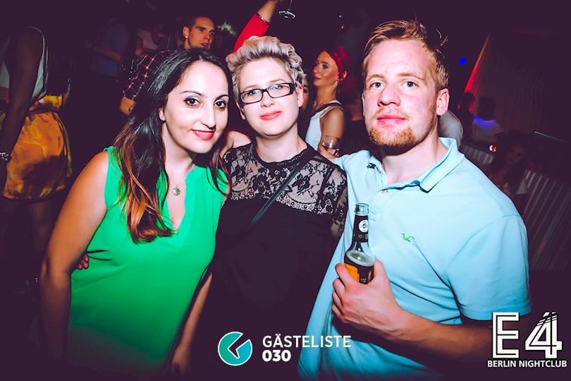https://www.gaesteliste030.de/Partyfoto #133 E4 Berlin vom 29.04.2017