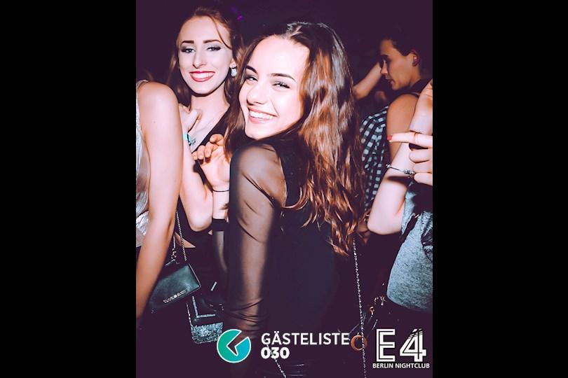 https://www.gaesteliste030.de/Partyfoto #187 E4 Berlin vom 29.04.2017