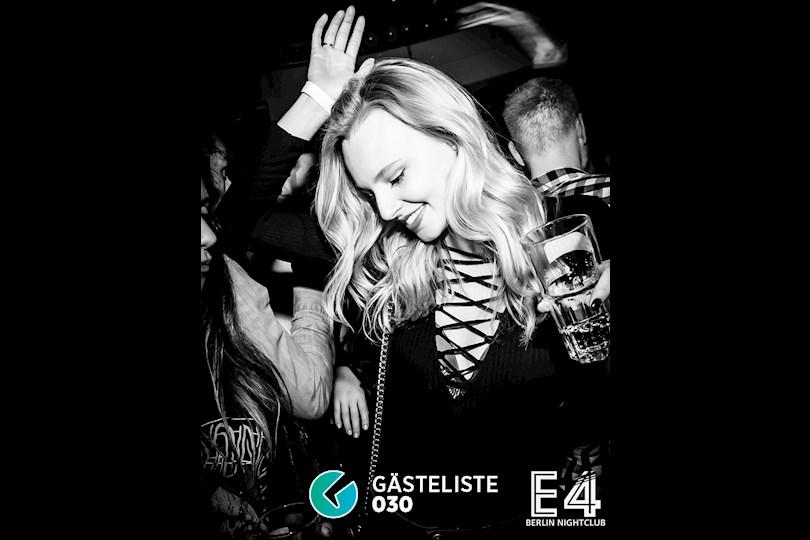 https://www.gaesteliste030.de/Partyfoto #134 E4 Berlin vom 29.04.2017