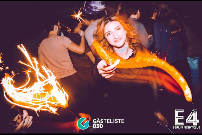 https://www.gaesteliste030.de/Partyfoto #136 E4 Berlin vom 29.04.2017