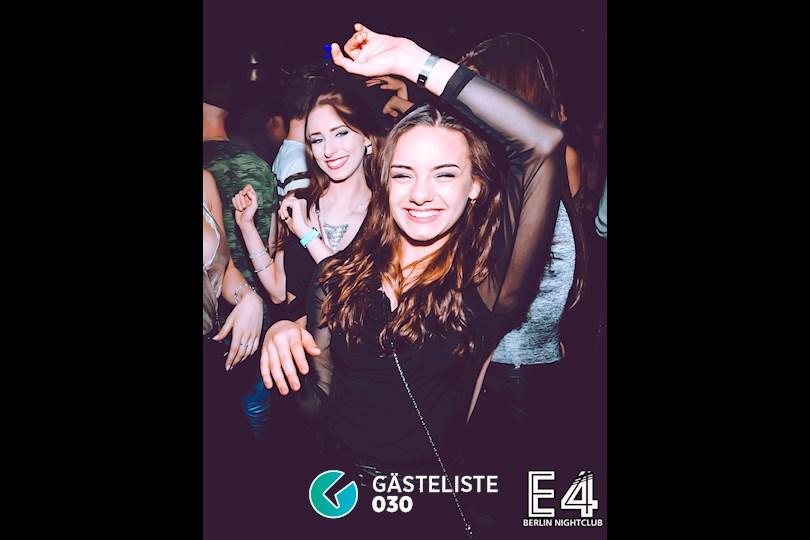 https://www.gaesteliste030.de/Partyfoto #15 E4 Berlin vom 29.04.2017