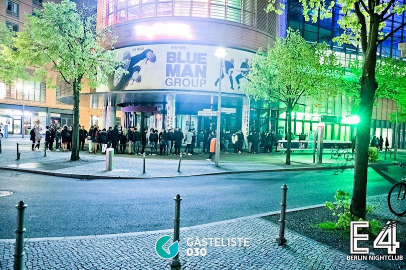 https://www.gaesteliste030.de/Partyfoto #4 E4 Berlin vom 29.04.2017
