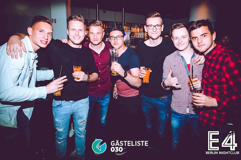 https://www.gaesteliste030.de/Partyfoto #26 E4 Berlin vom 29.04.2017