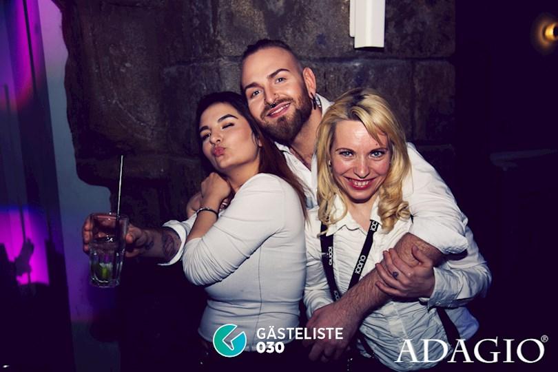 https://www.gaesteliste030.de/Partyfoto #65 Adagio Berlin vom 12.05.2017