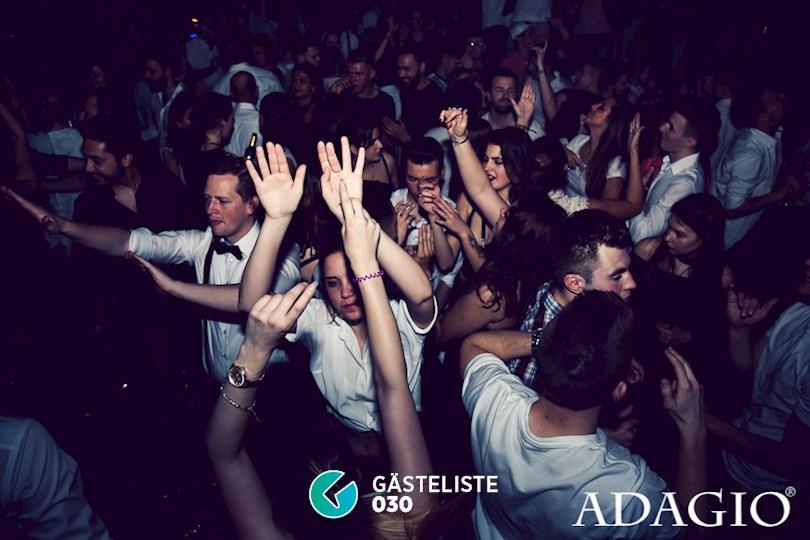 https://www.gaesteliste030.de/Partyfoto #40 Adagio Berlin vom 12.05.2017