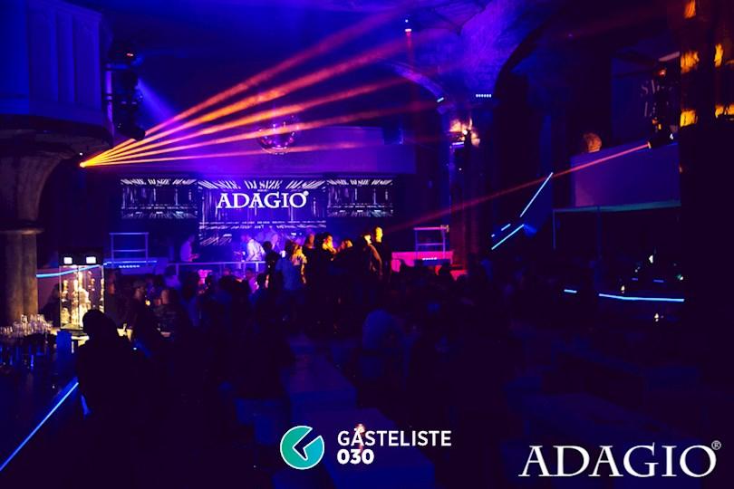 https://www.gaesteliste030.de/Partyfoto #64 Adagio Berlin vom 12.05.2017
