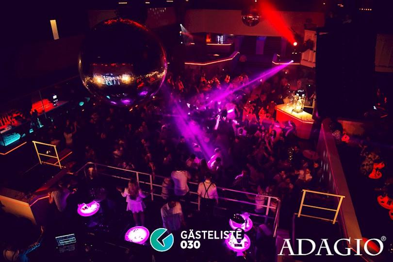https://www.gaesteliste030.de/Partyfoto #50 Adagio Berlin vom 12.05.2017