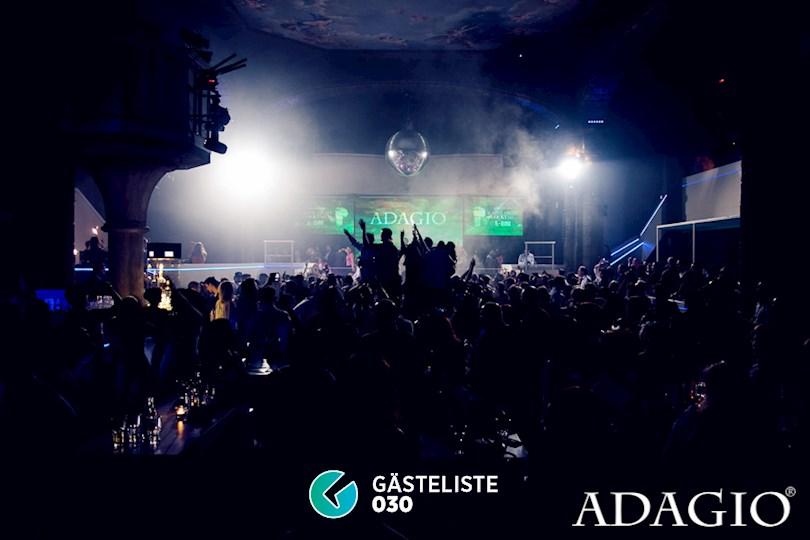 https://www.gaesteliste030.de/Partyfoto #13 Adagio Berlin vom 12.05.2017