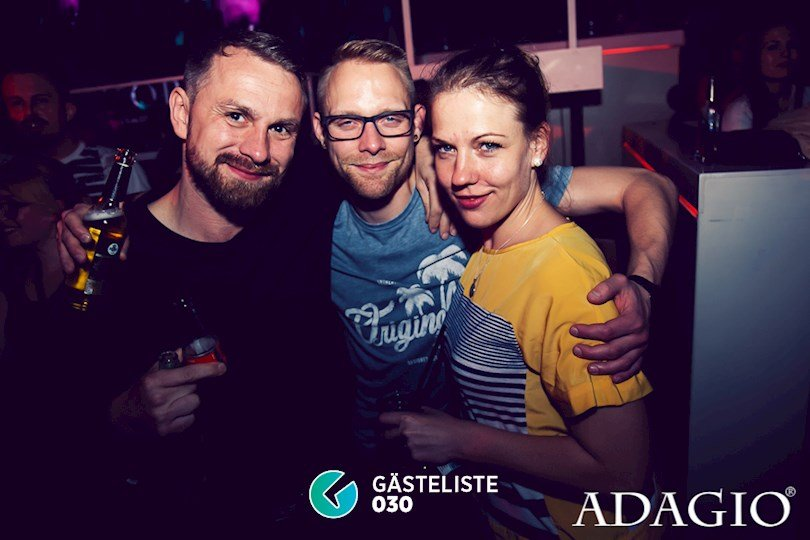 https://www.gaesteliste030.de/Partyfoto #21 Adagio Berlin vom 12.05.2017