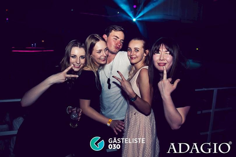 https://www.gaesteliste030.de/Partyfoto #10 Adagio Berlin vom 12.05.2017