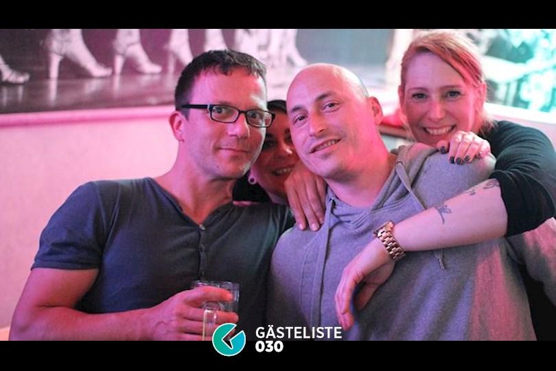 https://www.gaesteliste030.de/Partyfoto #67 Knutschfleck Berlin vom 12.05.2017