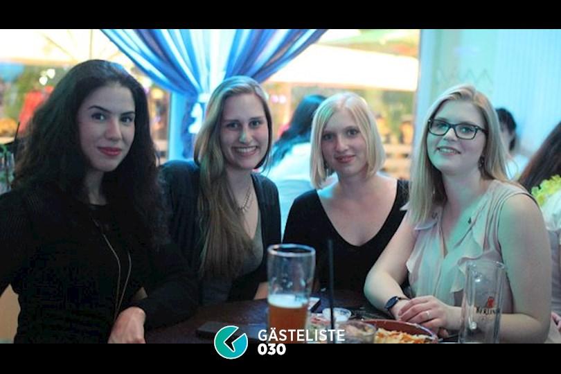 https://www.gaesteliste030.de/Partyfoto #9 Knutschfleck Berlin vom 12.05.2017
