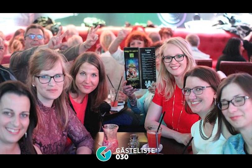 https://www.gaesteliste030.de/Partyfoto #4 Knutschfleck Berlin vom 12.05.2017