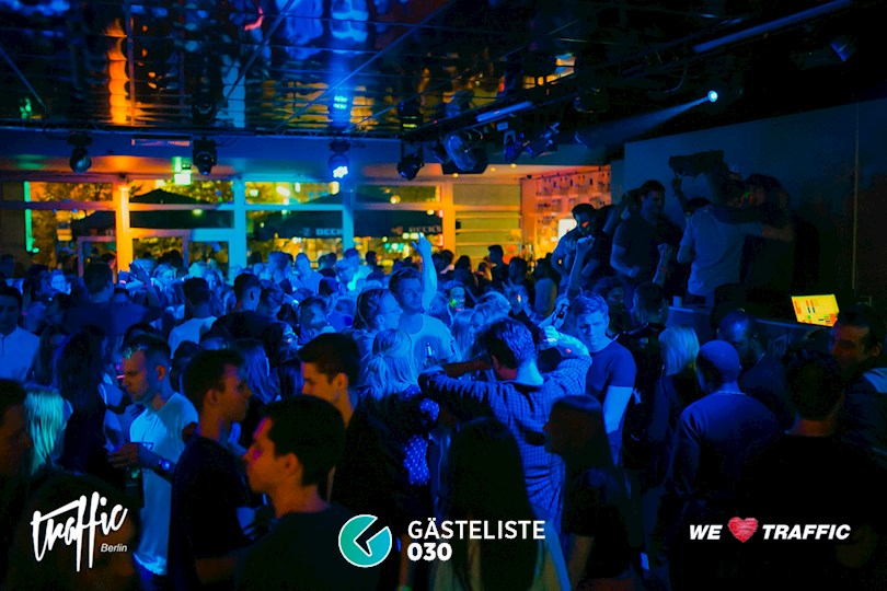 https://www.gaesteliste030.de/Partyfoto #95 Traffic Berlin vom 28.04.2017