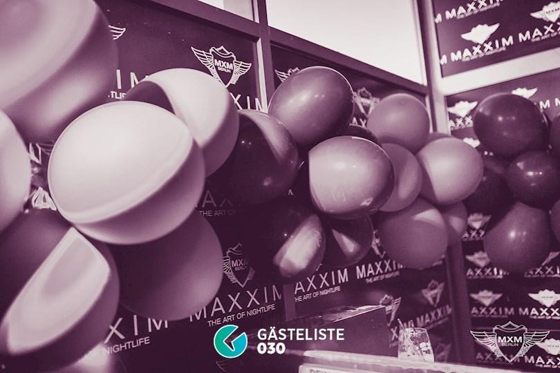 https://www.gaesteliste030.de/Partyfoto #101 Maxxim Berlin vom 27.05.2017