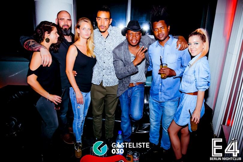 Partyfoto #64 E4 Berlin vom 17.06.2017