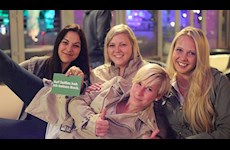 Partyfotos Knutschfleck 24.06.2017 Knutschfleck Berlin - die erste Cocktailbörse mit Show-Entertainment