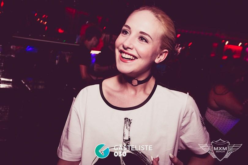 Partyfoto #1 Sage Berlin vom 22.06.2017