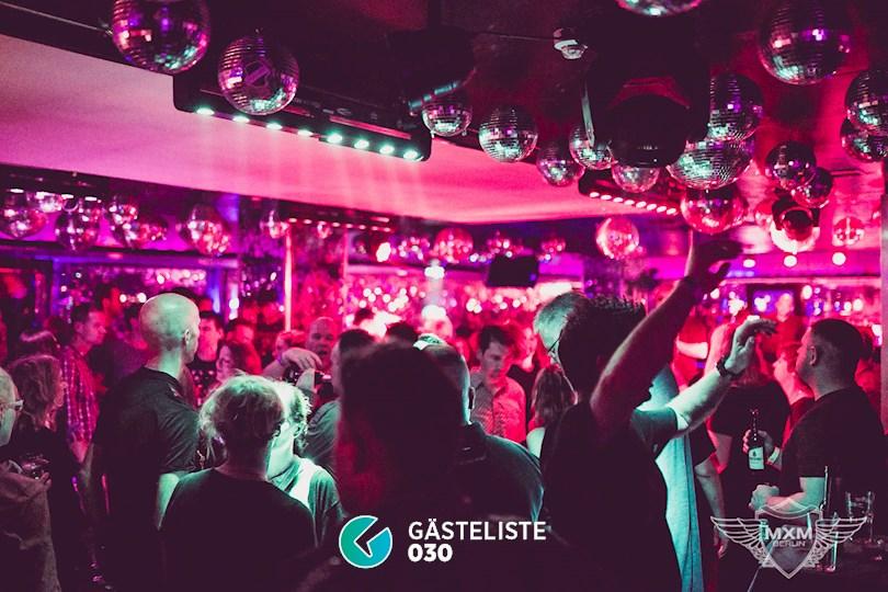 Partyfoto #55 Sage Berlin vom 22.06.2017