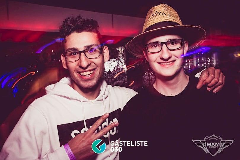 Partyfoto #45 Sage Berlin vom 22.06.2017