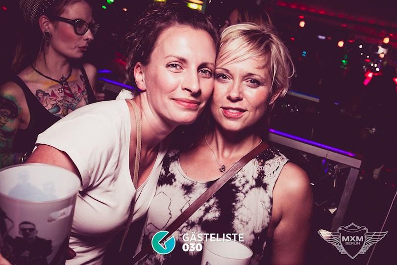 Partyfoto #54 Sage Berlin vom 22.06.2017