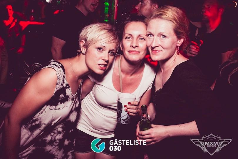 Partyfoto #77 Sage Berlin vom 22.06.2017