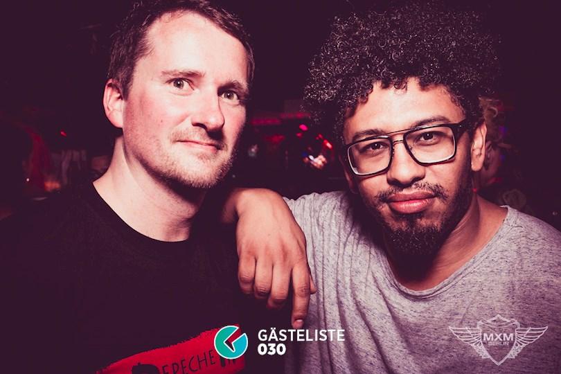 Partyfoto #75 Sage Berlin vom 22.06.2017
