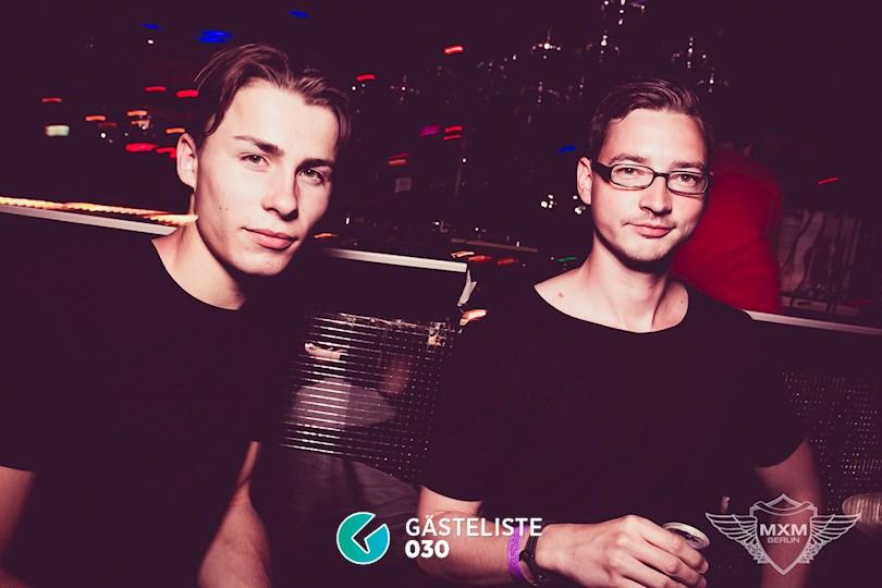 Partyfoto #70 Sage Berlin vom 22.06.2017