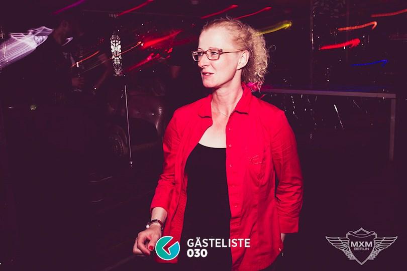 Partyfoto #46 Sage Berlin vom 22.06.2017