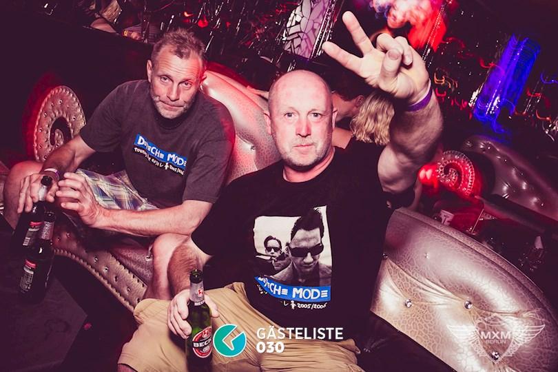 Partyfoto #82 Sage Berlin vom 22.06.2017