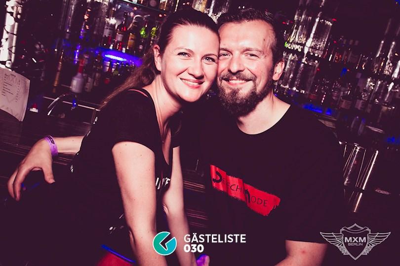Partyfoto #50 Sage Berlin vom 22.06.2017