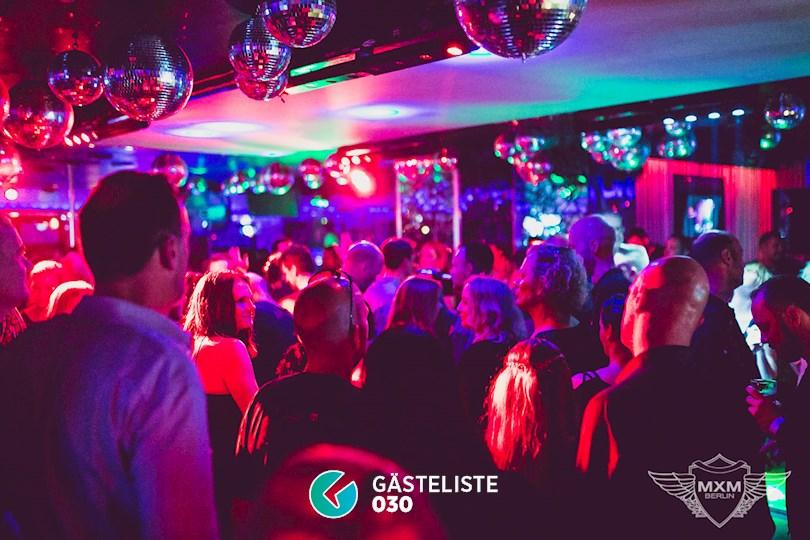 Partyfoto #7 Sage Berlin vom 22.06.2017