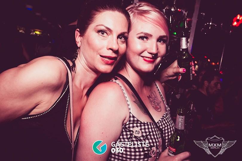 Partyfoto #9 Sage Berlin vom 22.06.2017