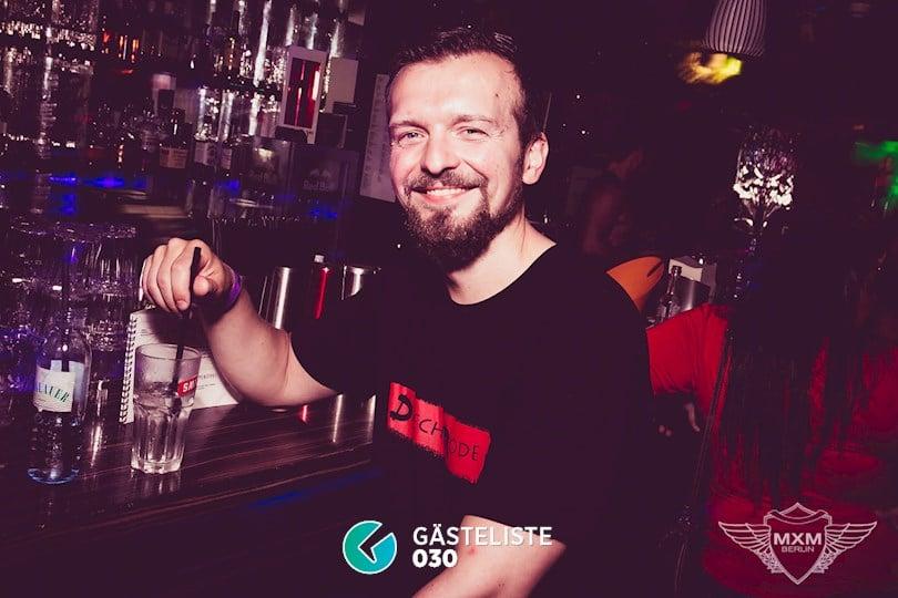Partyfoto #58 Sage Berlin vom 22.06.2017